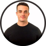 Luca Grisendi: Personal Trainer Online